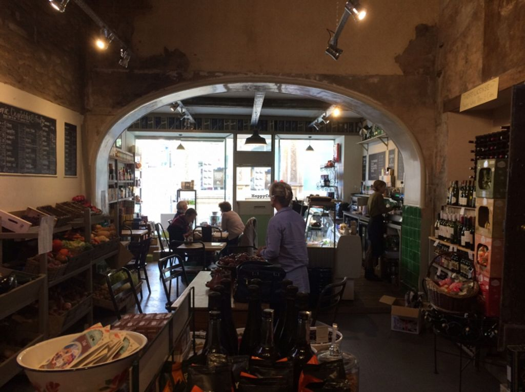 """Photo of The Garden Cafe  by <a href=""""/members/profile/Rosemundy40"""">Rosemundy40</a> <br/>cafe next door to the garden cafe <br/> October 2, 2015  - <a href='/contact/abuse/image/6888/119802'>Report</a>"""