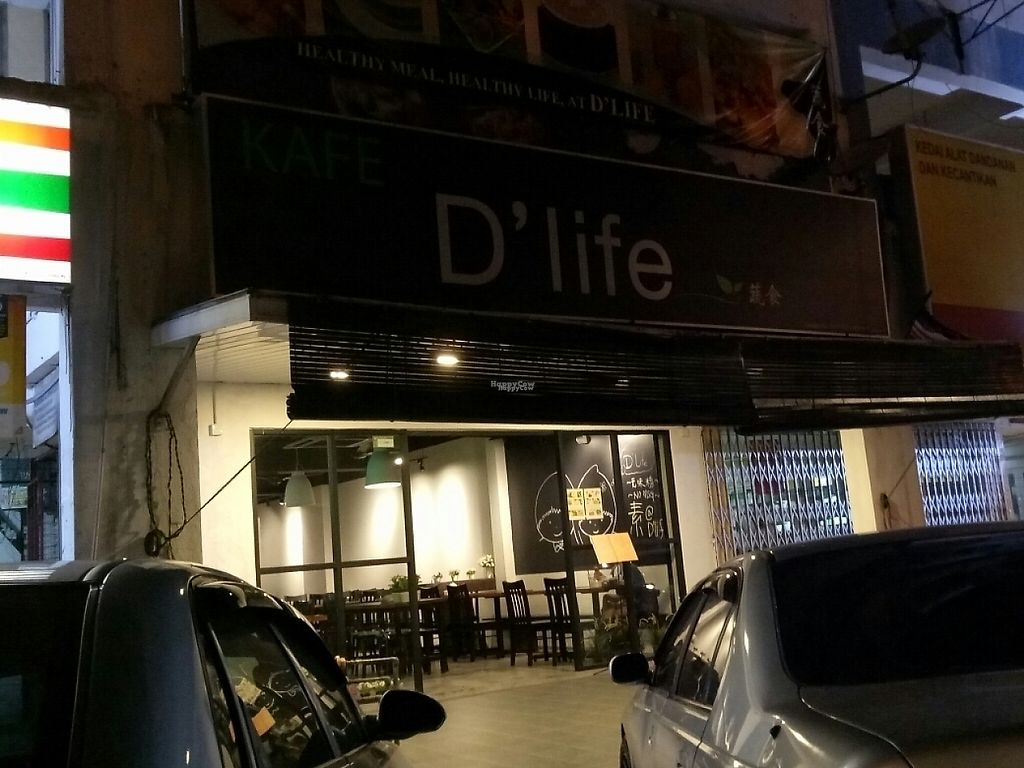 """Photo of D'Life - Pandan Indah  by <a href=""""/members/profile/CheeLeongLee"""">CheeLeongLee</a> <br/>Front, beside 7-Eleven <br/> December 11, 2016  - <a href='/contact/abuse/image/68902/199444'>Report</a>"""