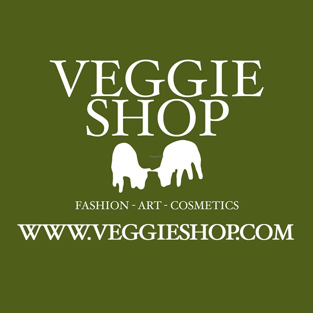 """Photo of Veggieshop  by <a href=""""/members/profile/Veggieshop"""">Veggieshop</a> <br/>Veggieshop Logo <br/> January 29, 2016  - <a href='/contact/abuse/image/68904/134045'>Report</a>"""