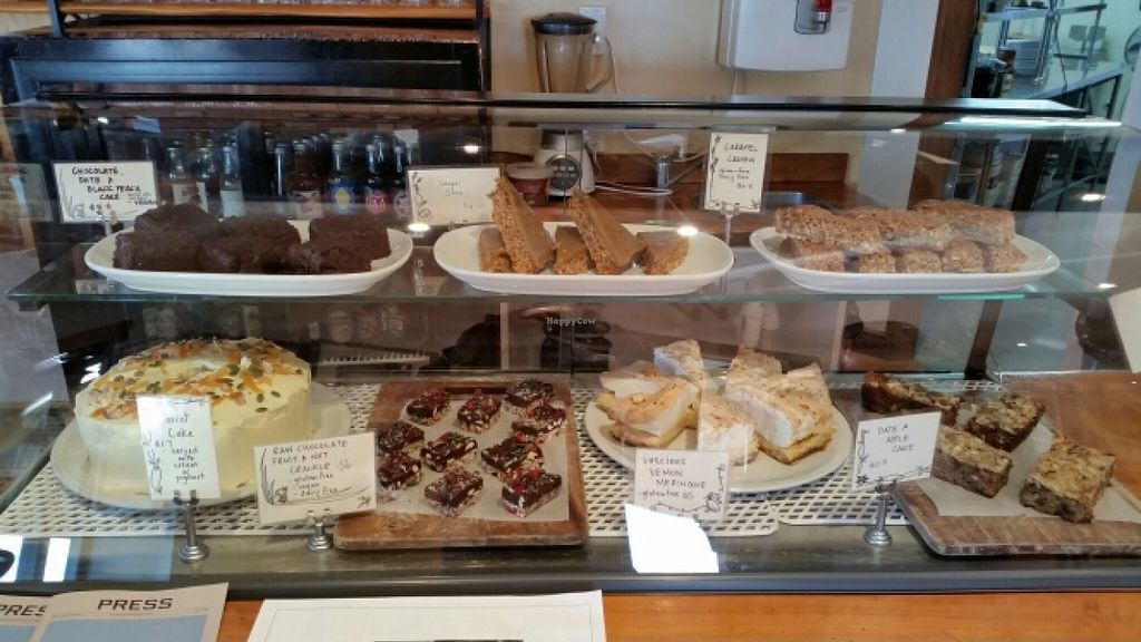 """Photo of Hislop's Cafe  by <a href=""""/members/profile/AndyTheVWDude"""">AndyTheVWDude</a> <br/>Cabinet treats April 2016 <br/> April 19, 2016  - <a href='/contact/abuse/image/6890/145376'>Report</a>"""