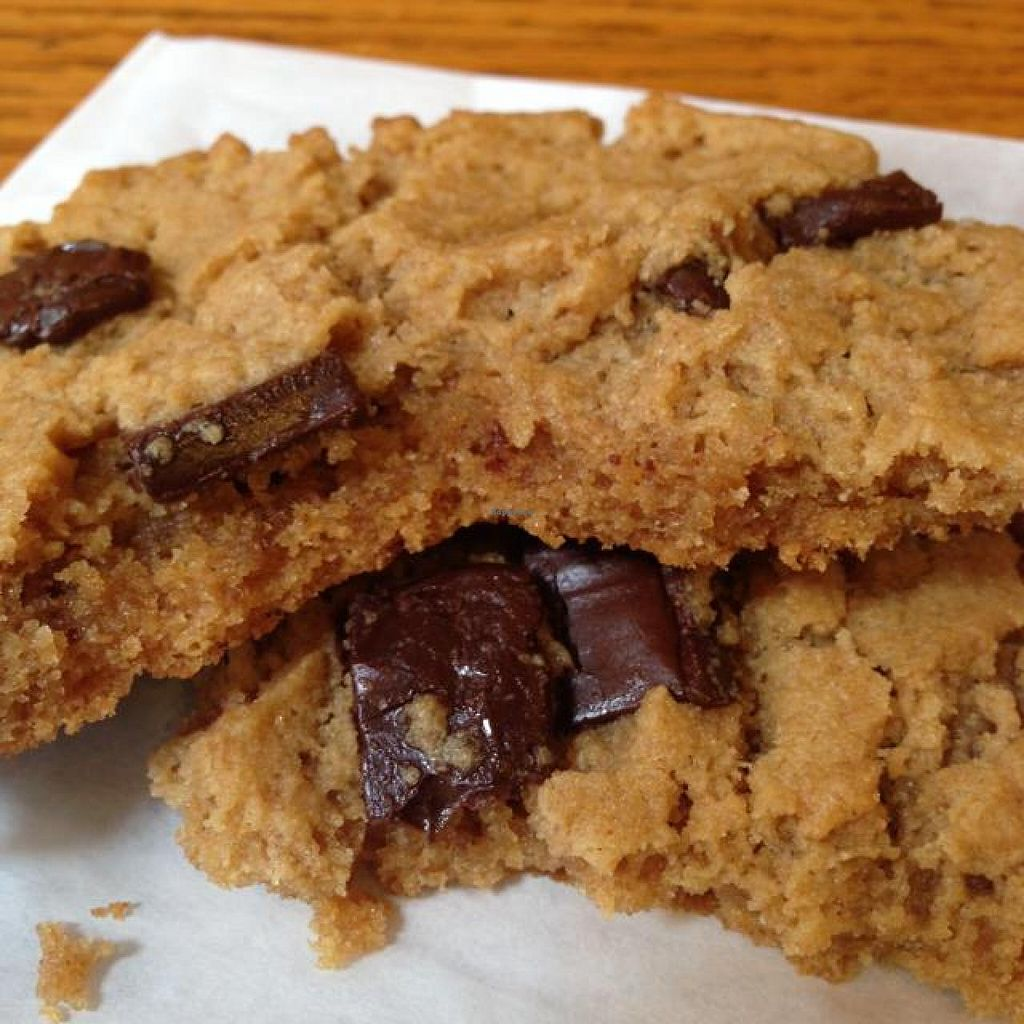 "Photo of Clint's Bakery  by <a href=""/members/profile/cwarrick1"">cwarrick1</a> <br/>peanut butter chocolate chip cookie <br/> August 22, 2014  - <a href='/contact/abuse/image/6893/77872'>Report</a>"