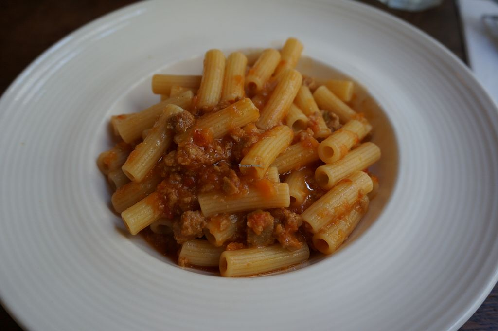 """Photo of CLOSED: ivlo  by <a href=""""/members/profile/Ricardo"""">Ricardo</a> <br/>Vegan bolognese pasta <br/> March 5, 2016  - <a href='/contact/abuse/image/68948/138889'>Report</a>"""