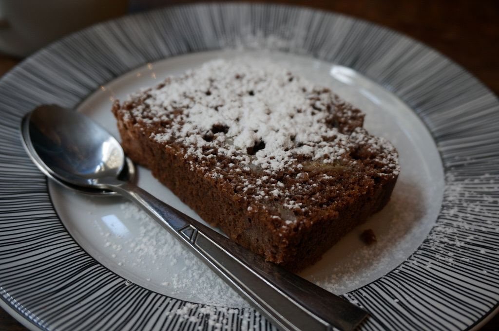 """Photo of CLOSED: ivlo  by <a href=""""/members/profile/Ricardo"""">Ricardo</a> <br/>Gateau au Chocolat et Banane <br/> March 5, 2016  - <a href='/contact/abuse/image/68948/138890'>Report</a>"""