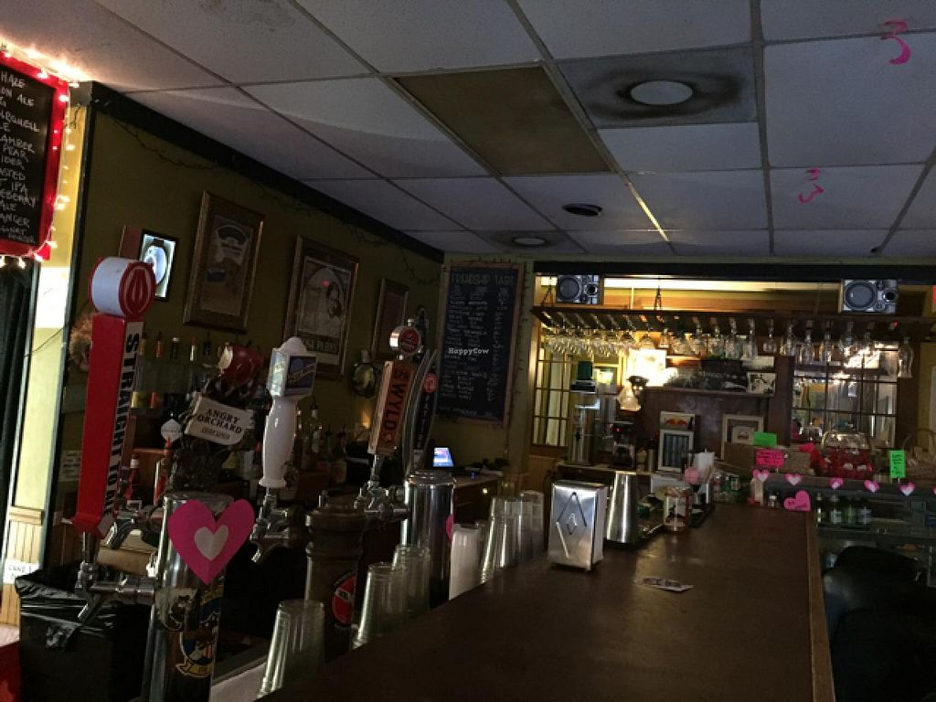 Photo of CLOSED: Sluggo's  by drees2014 <br/>inside  <br/> February 9, 2015  - <a href='/contact/abuse/image/6900/92701'>Report</a>