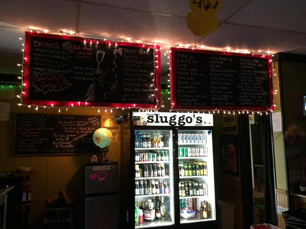Photo of CLOSED: Sluggo's  by drees2014 <br/>inside  <br/> February 9, 2015  - <a href='/contact/abuse/image/6900/92702'>Report</a>