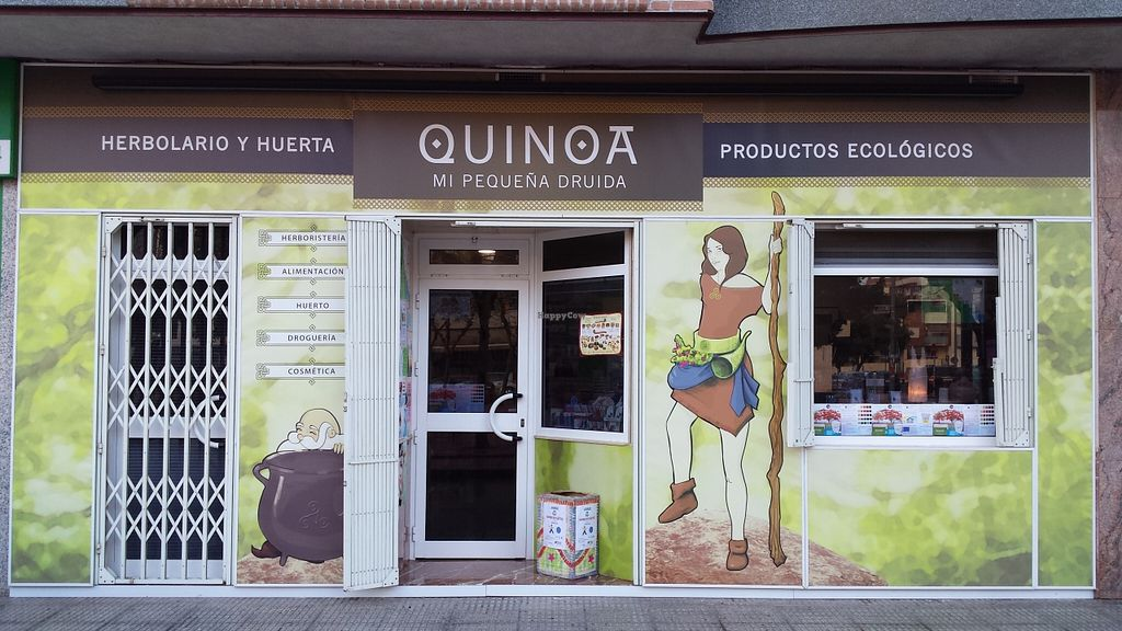 """Photo of Quinoa Mi Pequeña Druida  by <a href=""""/members/profile/Fer"""">Fer</a> <br/>Outside <br/> February 3, 2016  - <a href='/contact/abuse/image/69017/134807'>Report</a>"""