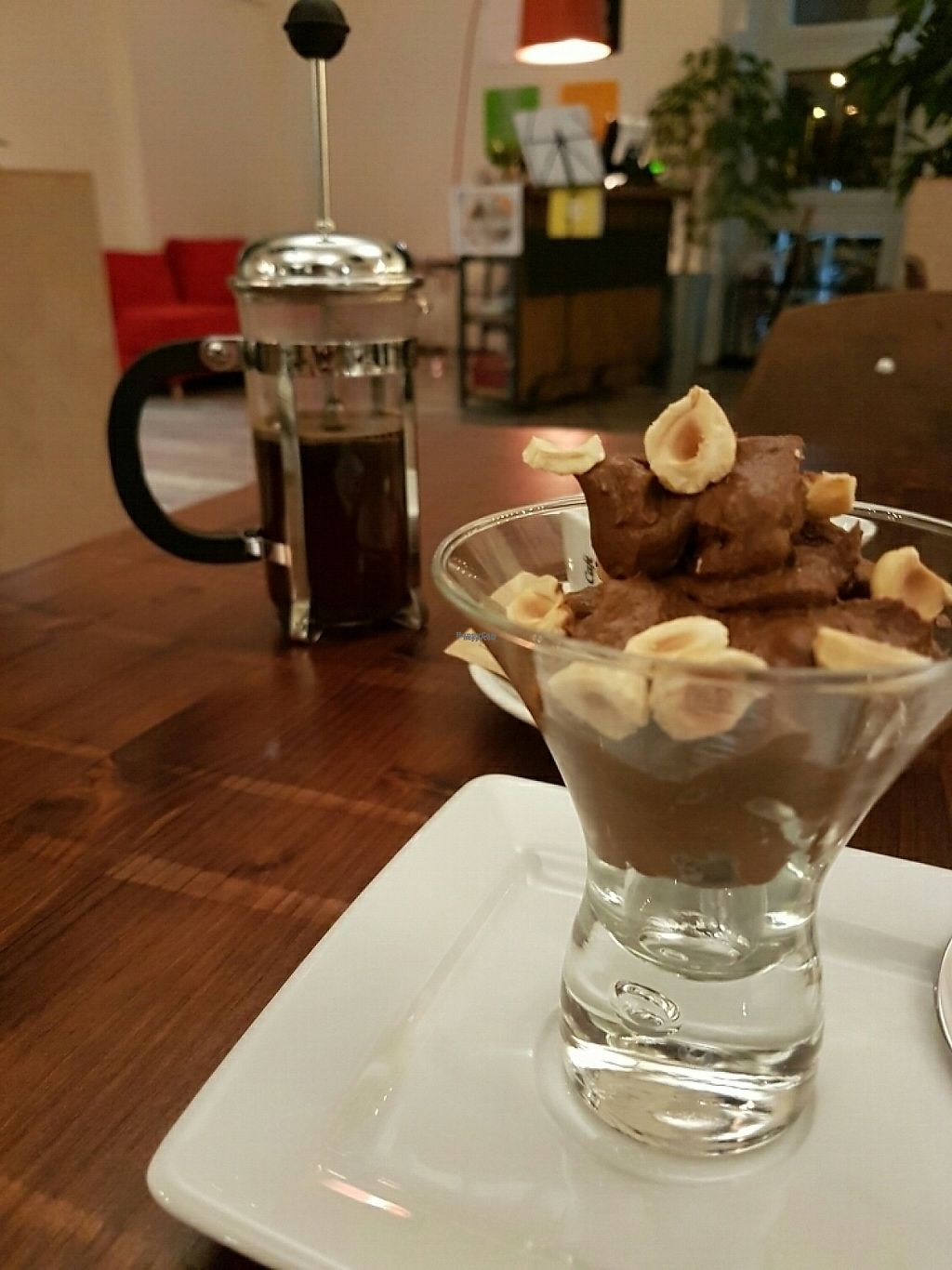 """Photo of VegetariAmoci  by <a href=""""/members/profile/Chlo%C3%A9Chantal"""">ChloéChantal</a> <br/>Avocado choco mousse (vegano) <br/> March 25, 2017  - <a href='/contact/abuse/image/69018/240889'>Report</a>"""