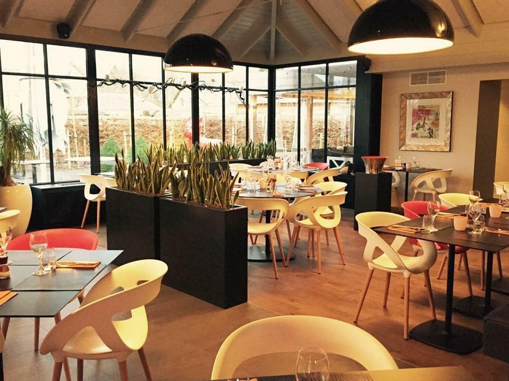 """Photo of Brasserie LoLa  by <a href=""""/members/profile/community"""">community</a> <br/>Inside Brasserie LoLa  <br/> February 14, 2016  - <a href='/contact/abuse/image/69032/136319'>Report</a>"""