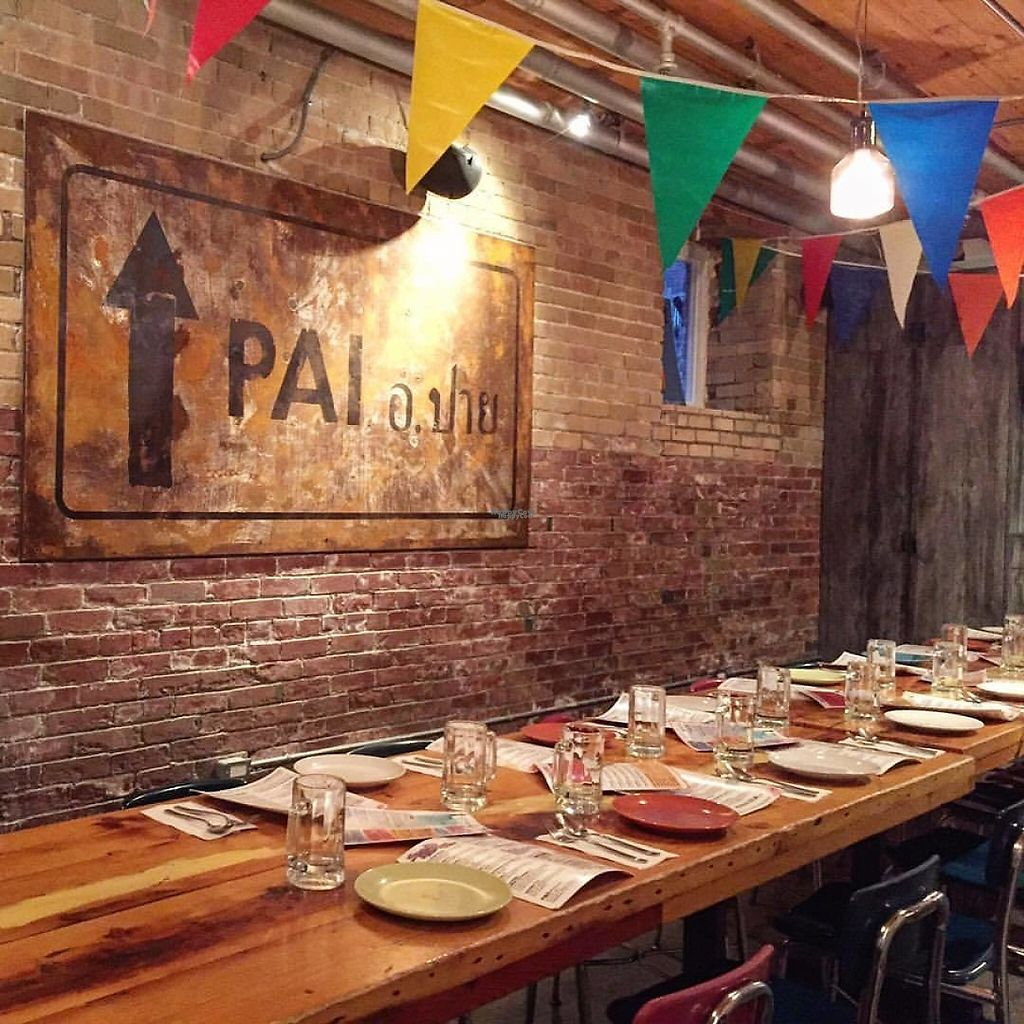 """Photo of Pai Toronto  by <a href=""""/members/profile/community"""">community</a> <br/>Inside Pai Toronto <br/> March 12, 2017  - <a href='/contact/abuse/image/69088/235330'>Report</a>"""