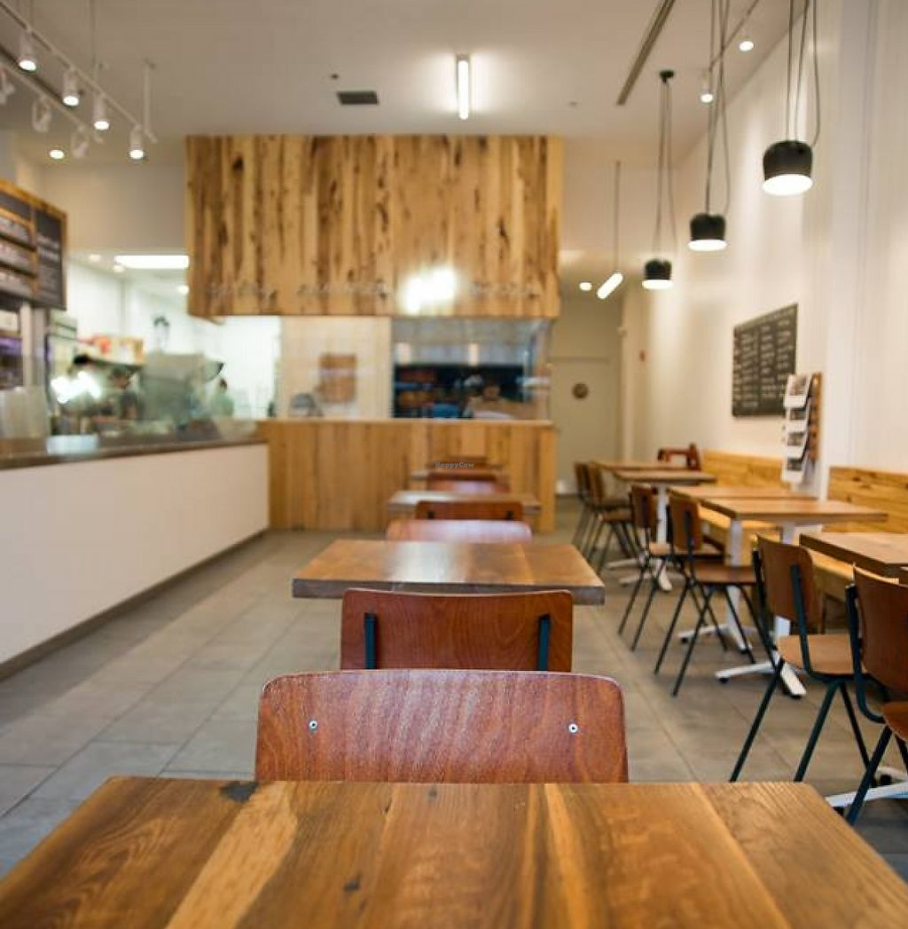 """Photo of sweetgreen  by <a href=""""/members/profile/community"""">community</a> <br/>Inside Sweetgreen  <br/> February 17, 2016  - <a href='/contact/abuse/image/69102/202128'>Report</a>"""