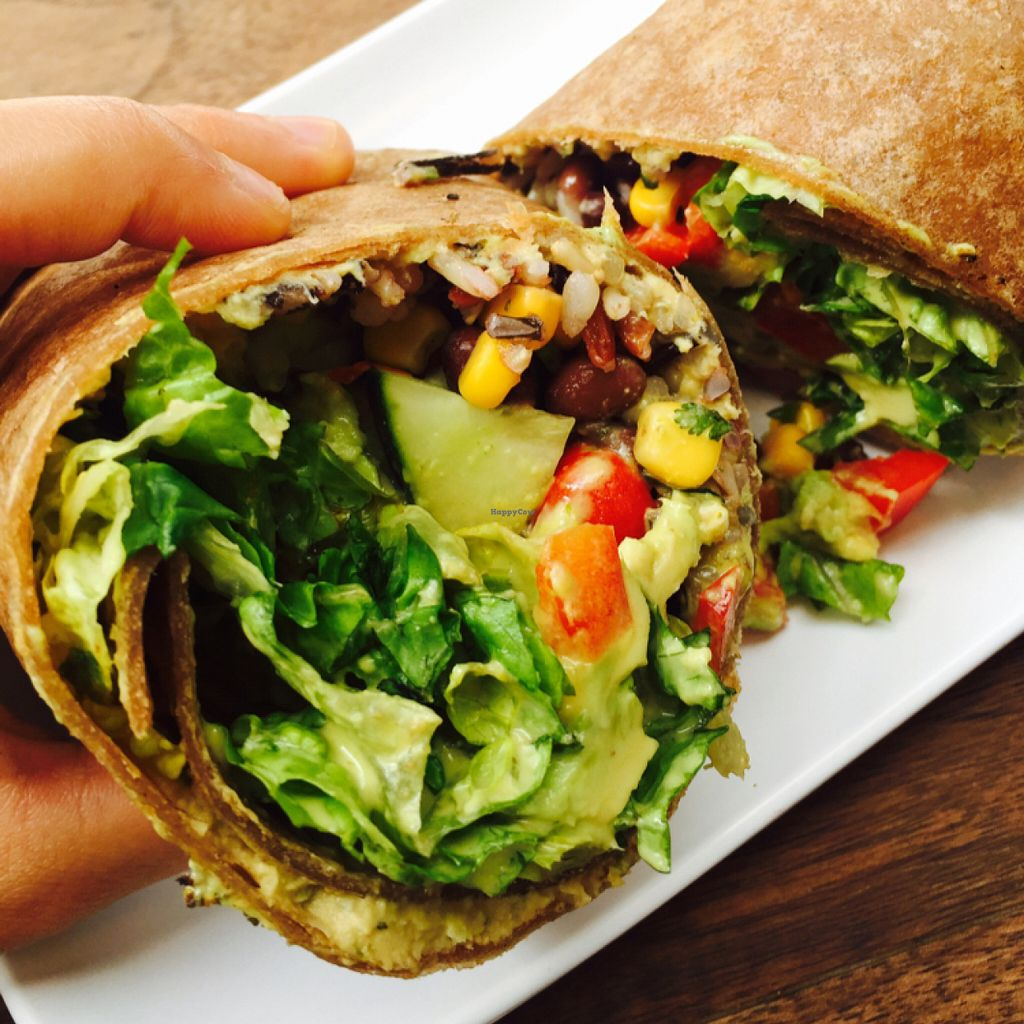 """Photo of Fruitive  by <a href=""""/members/profile/MelHeinrich"""">MelHeinrich</a> <br/>southern burrito  <br/> May 31, 2016  - <a href='/contact/abuse/image/69107/151471'>Report</a>"""