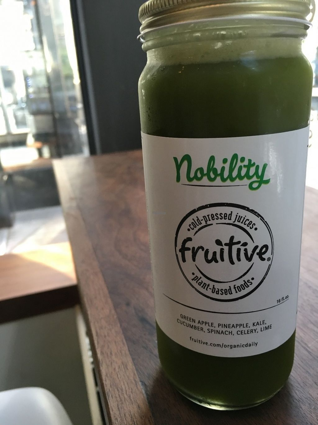 """Photo of Fruitive  by <a href=""""/members/profile/cookiem"""">cookiem</a> <br/>Nobility juice <br/> August 15, 2016  - <a href='/contact/abuse/image/69107/169117'>Report</a>"""