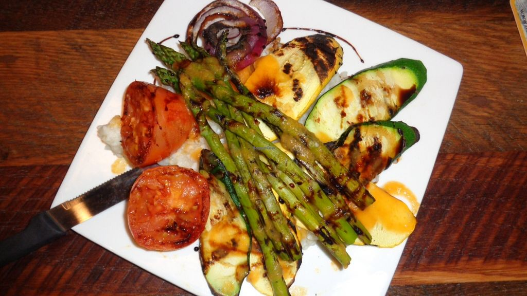 "Photo of Barrel33  by <a href=""/members/profile/GeaugaVegan"">GeaugaVegan</a> <br/>Grilled Vegetable Medley <br/> February 8, 2016  - <a href='/contact/abuse/image/69108/135437'>Report</a>"