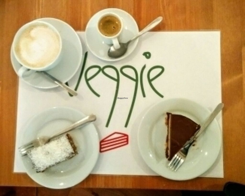"""Photo of Veggie Nyers  by <a href=""""/members/profile/AinoPerttunen"""">AinoPerttunen</a> <br/>Enjoying cakes and coffee <br/> July 27, 2016  - <a href='/contact/abuse/image/69131/162686'>Report</a>"""
