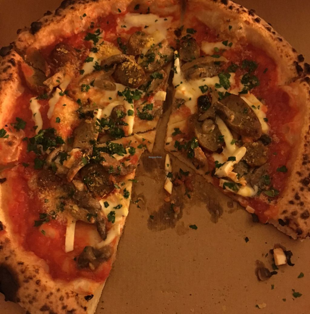 "Photo of Shop 225 Pizzeria  by <a href=""/members/profile/beancurdled"">beancurdled</a> <br/>vegan il dottore <br/> June 19, 2016  - <a href='/contact/abuse/image/69161/154754'>Report</a>"