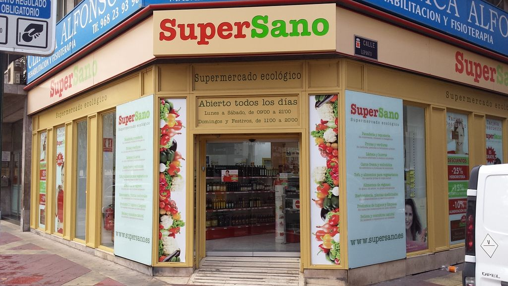 """Photo of Super Sano  by <a href=""""/members/profile/Fer"""">Fer</a> <br/>Exterior view <br/> February 4, 2016  - <a href='/contact/abuse/image/69163/135001'>Report</a>"""