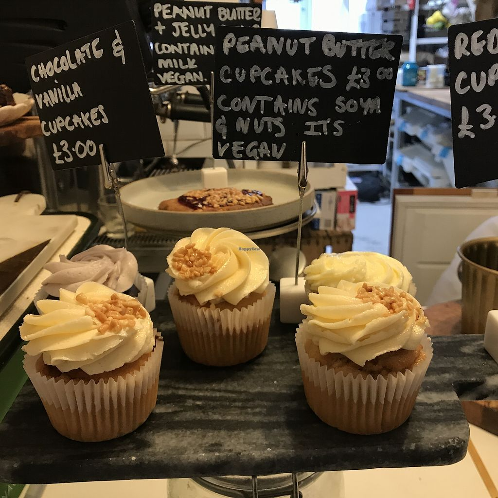 """Photo of Cupcakes and Shhht  by <a href=""""/members/profile/kezia"""">kezia</a> <br/>Delicious cupcakes <br/> October 26, 2017  - <a href='/contact/abuse/image/69166/318995'>Report</a>"""