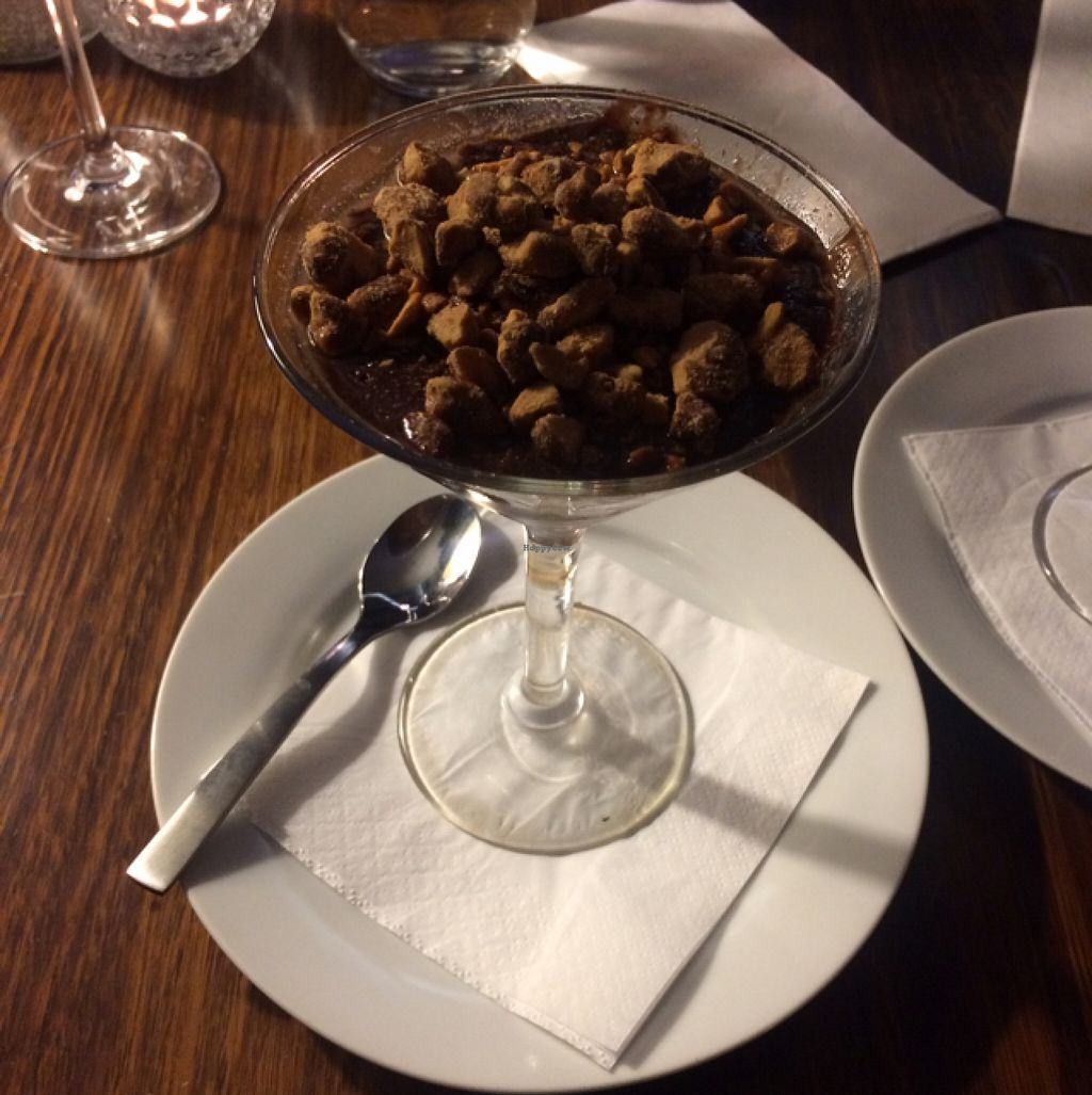 "Photo of Maccaroni Osteria Italiana  by <a href=""/members/profile/kateoc"">kateoc</a> <br/>frangelico mousse <br/> May 22, 2016  - <a href='/contact/abuse/image/69237/150215'>Report</a>"