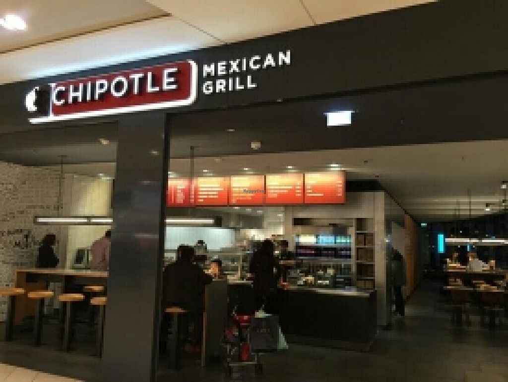 """Photo of Chipotle  by <a href=""""/members/profile/EdenMurphy"""">EdenMurphy</a> <br/>Entrance <br/> February 5, 2016  - <a href='/contact/abuse/image/69244/135144'>Report</a>"""