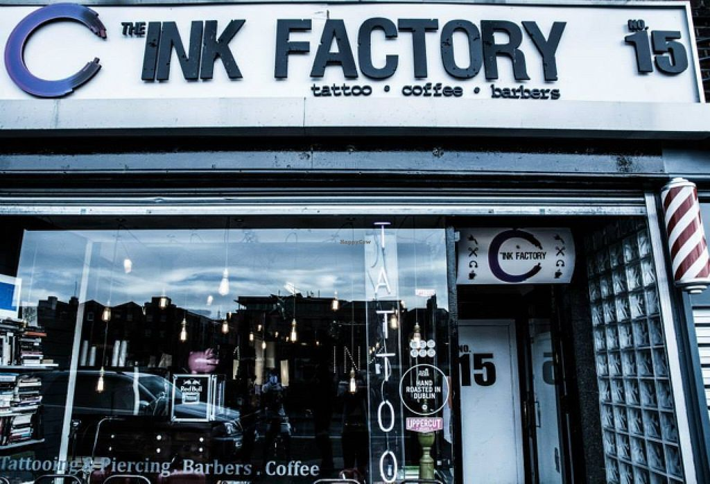 Photo of The Ink Factory  by The Ink Factory <br/>Front of the shop <br/> February 5, 2016  - <a href='/contact/abuse/image/69253/135165'>Report</a>