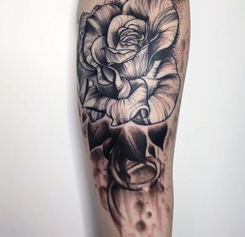 Photo of The Ink Factory  by The Ink Factory <br/>Vegan Tattoo <br/> February 5, 2016  - <a href='/contact/abuse/image/69253/135166'>Report</a>