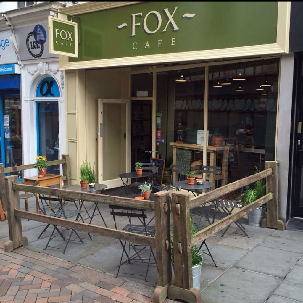 """Photo of Fox Cafe  by <a href=""""/members/profile/Libra77"""">Libra77</a> <br/>Fox Cafe <br/> February 6, 2016  - <a href='/contact/abuse/image/69299/135257'>Report</a>"""