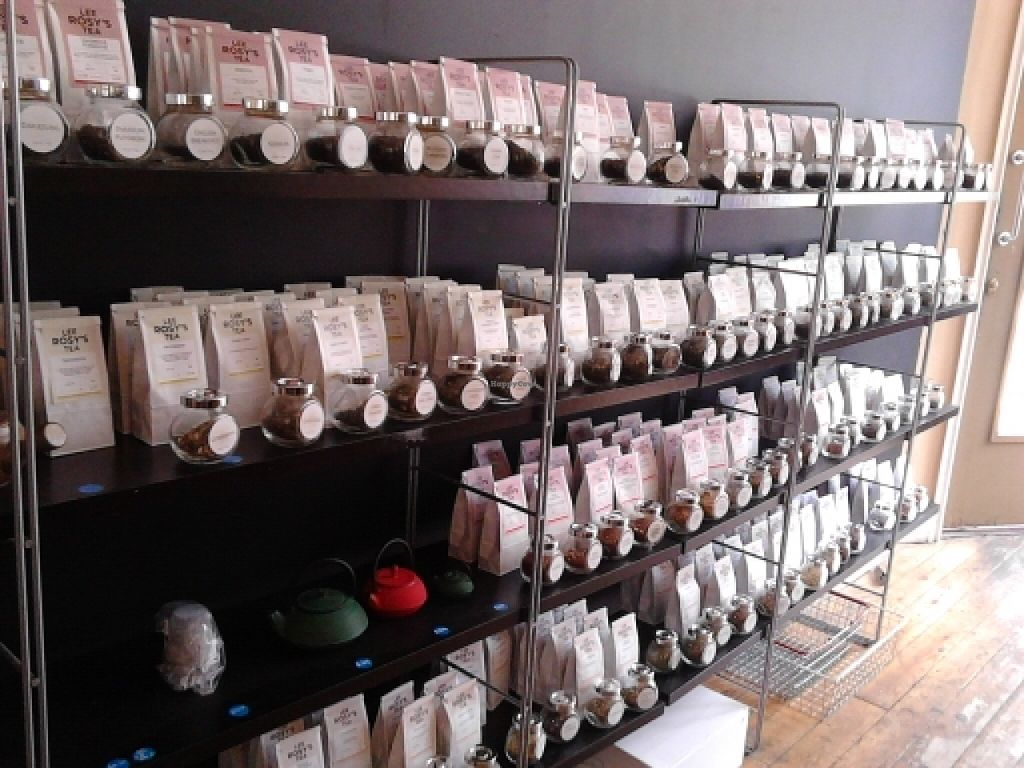 """Photo of Lee Rosy's Tea  by <a href=""""/members/profile/Purple_Porcupine"""">Purple_Porcupine</a> <br/>So many teas!! <br/> May 29, 2016  - <a href='/contact/abuse/image/69305/151291'>Report</a>"""