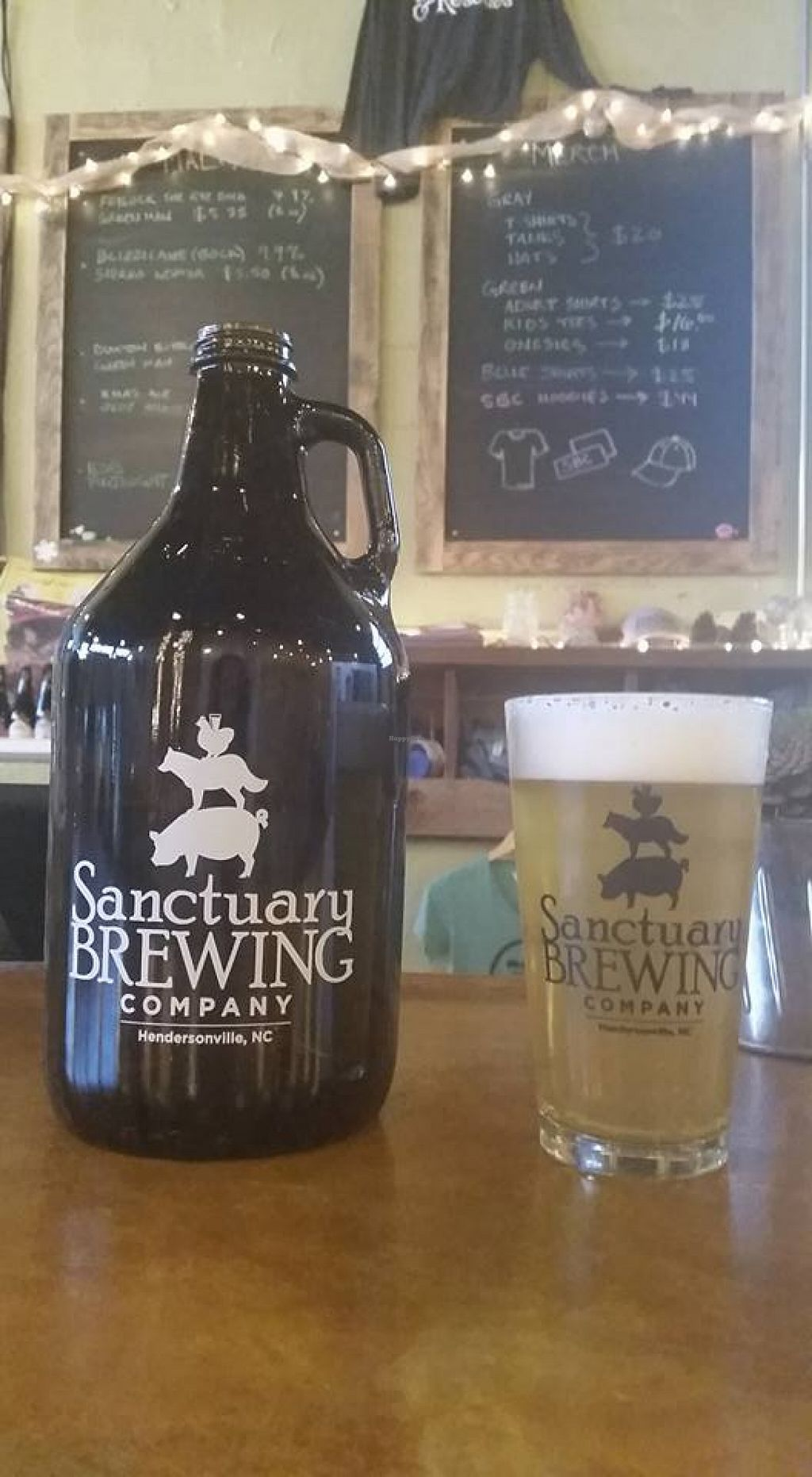 "Photo of Sanctuary Brewing Company  by <a href=""/members/profile/community"">community</a> <br/>Sanctuary Brewing Company <br/> February 9, 2016  - <a href='/contact/abuse/image/69447/135591'>Report</a>"
