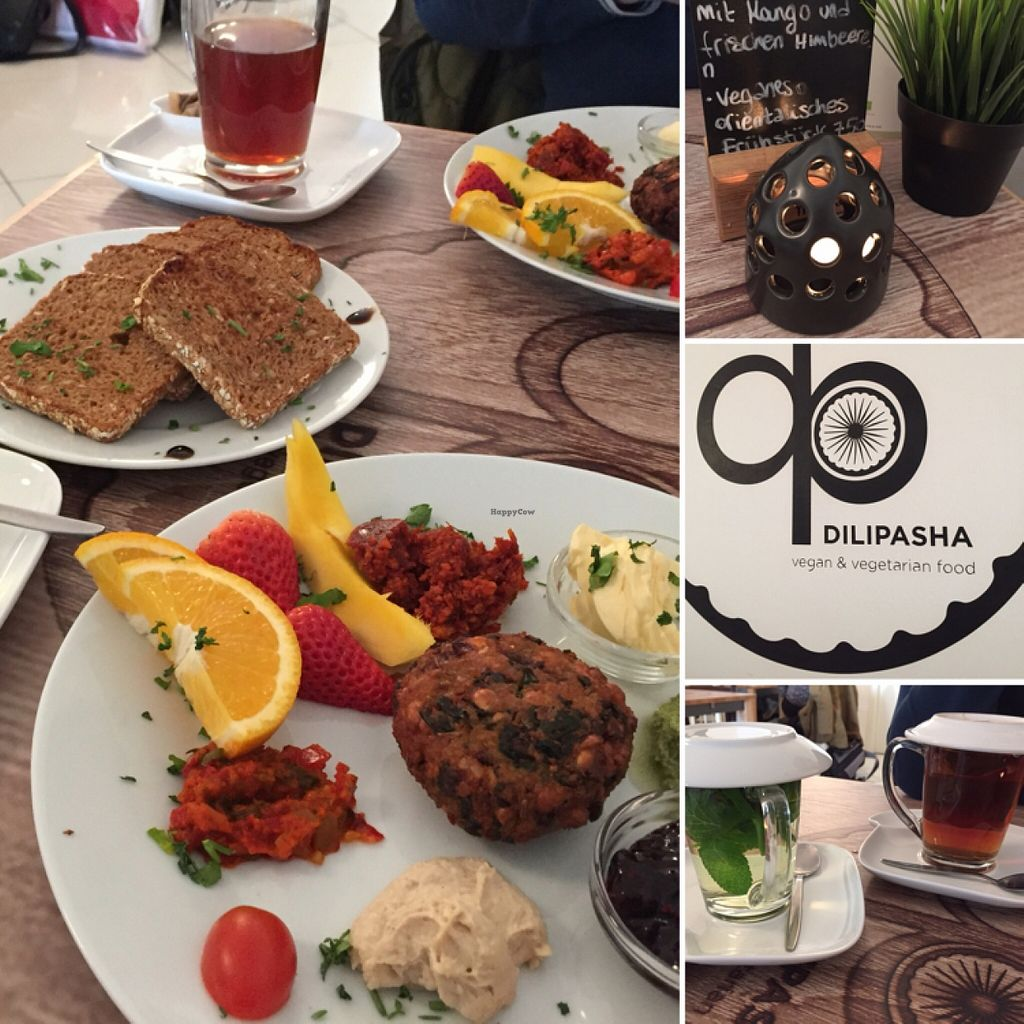 """Photo of CLOSED: Dilipasha  by <a href=""""/members/profile/Kebi"""">Kebi</a> <br/>Veganes Frühstück  <br/> April 2, 2016  - <a href='/contact/abuse/image/69466/142341'>Report</a>"""