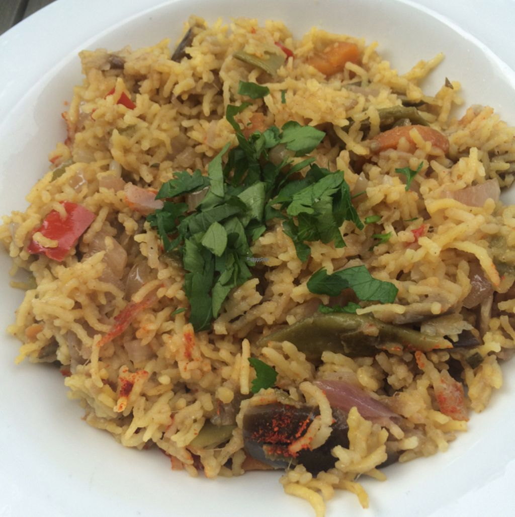 """Photo of CLOSED: Dilipasha  by <a href=""""/members/profile/Beaa"""">Beaa</a> <br/>biryani <br/> August 3, 2016  - <a href='/contact/abuse/image/69466/165080'>Report</a>"""