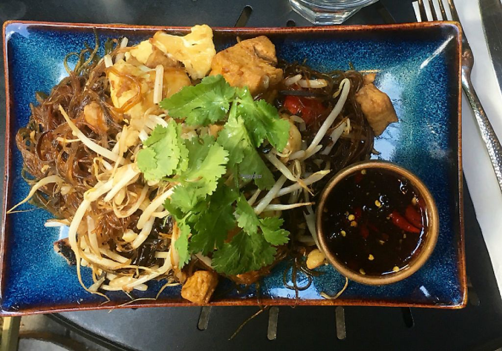 "Photo of Minh Mat  by <a href=""/members/profile/L1n23"">L1n23</a> <br/>vegan noodle dish <br/> February 21, 2017  - <a href='/contact/abuse/image/69468/246494'>Report</a>"