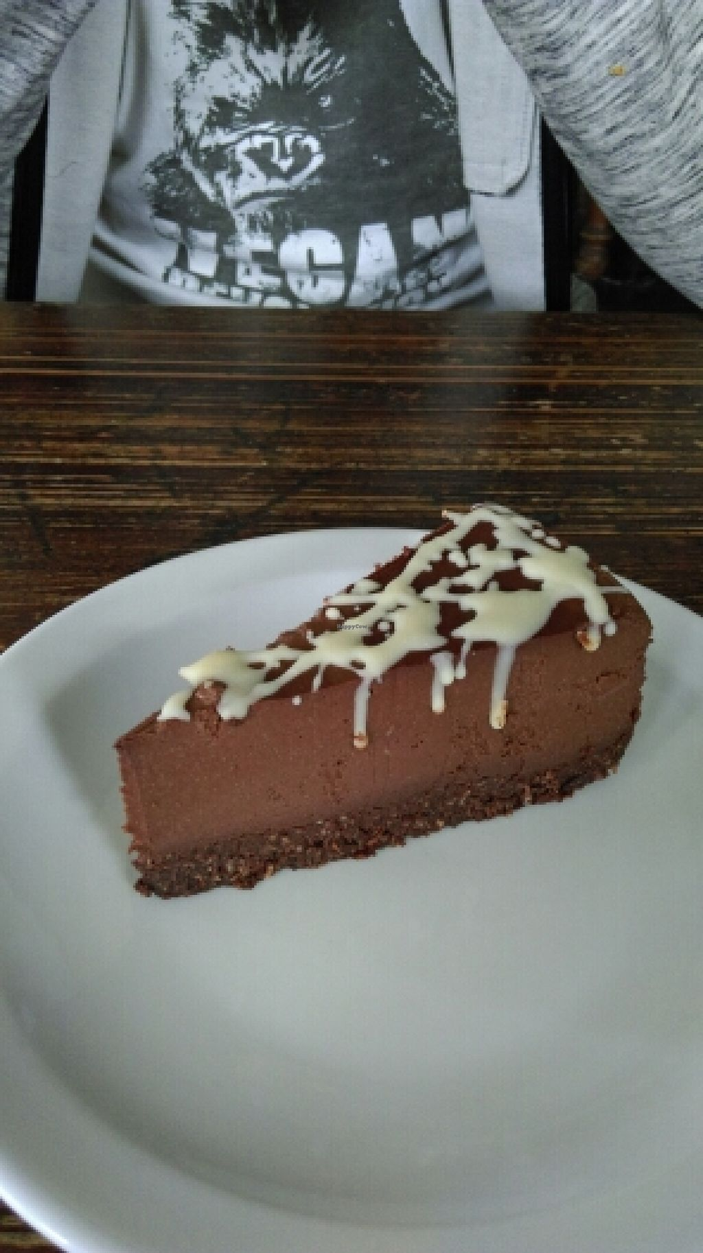 """Photo of Royal Sovereign Pub  by <a href=""""/members/profile/Melissaj1990"""">Melissaj1990</a> <br/>gluten free chocolate cake  <br/> June 21, 2016  - <a href='/contact/abuse/image/69523/155368'>Report</a>"""