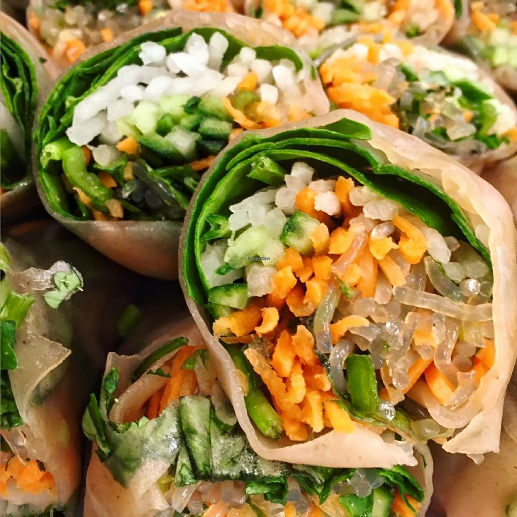 "Photo of Urban Remedy  by <a href=""/members/profile/community"">community</a> <br/>spring rolls <br/> February 22, 2016  - <a href='/contact/abuse/image/69530/137389'>Report</a>"