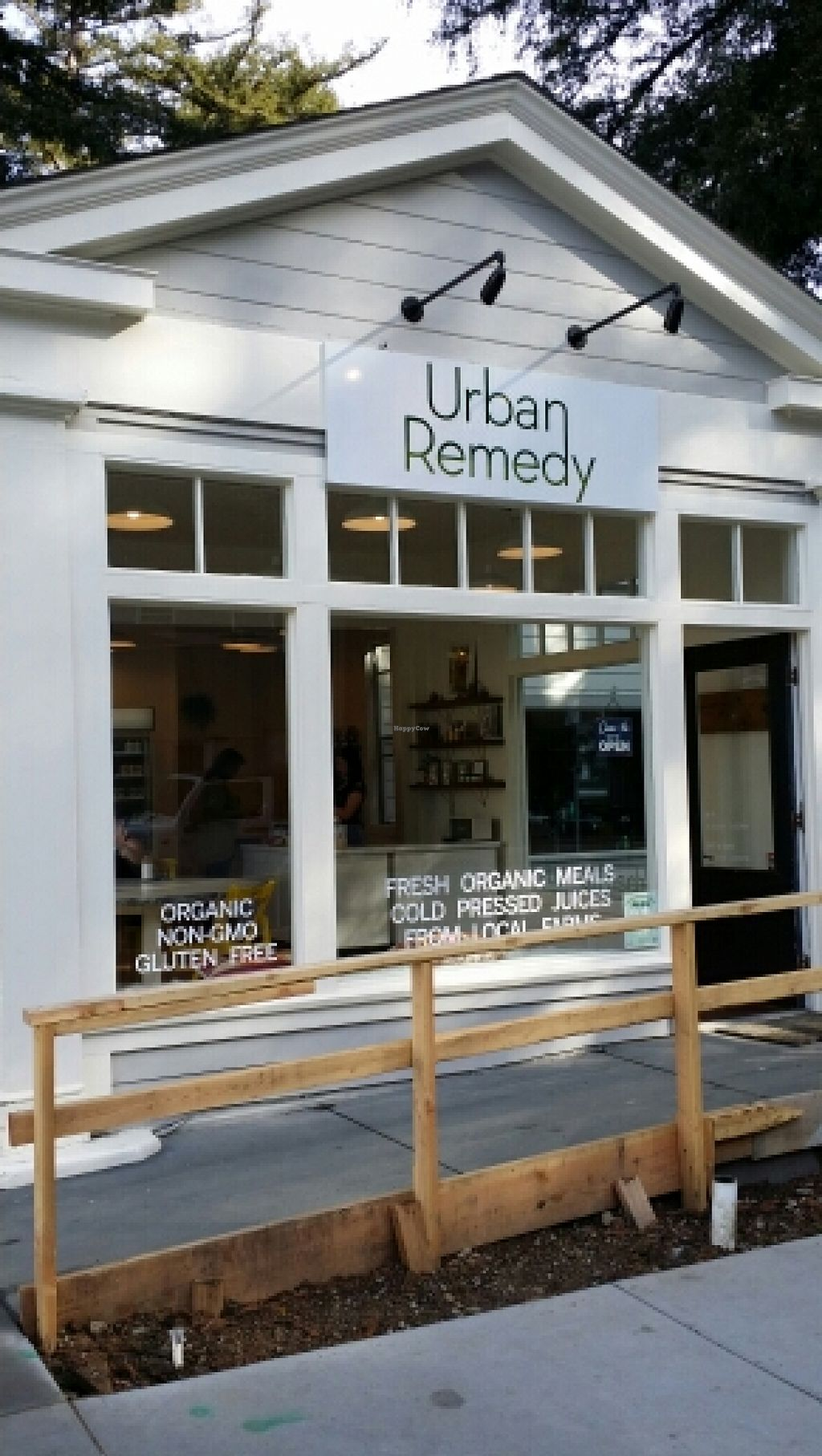 "Photo of Urban Remedy  by <a href=""/members/profile/catbone"">catbone</a> <br/>The Storefront <br/> February 24, 2016  - <a href='/contact/abuse/image/69530/137532'>Report</a>"