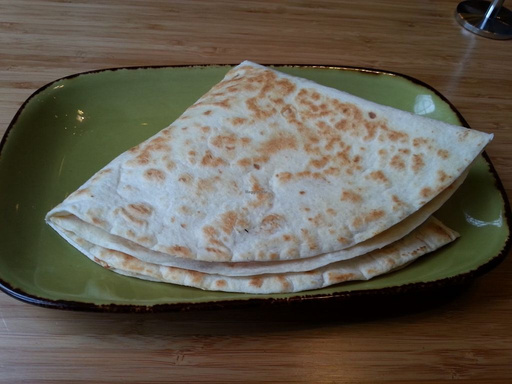 """Photo of Trippy Taco   by <a href=""""/members/profile/KatieBatty"""">KatieBatty</a> <br/>Vegan chocolate tortilla melt <br/> June 27, 2016  - <a href='/contact/abuse/image/69539/156323'>Report</a>"""