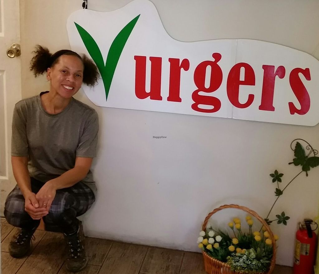 """Photo of Vurgers  by <a href=""""/members/profile/DarrenGordon"""">DarrenGordon</a> <br/>back wall <br/> July 9, 2017  - <a href='/contact/abuse/image/69543/278081'>Report</a>"""