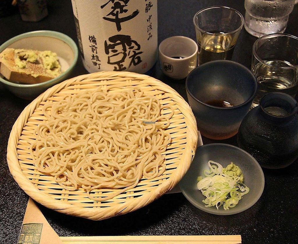 """Photo of Yabuhan  by <a href=""""/members/profile/community"""">community</a> <br/>Soba Noodles <br/> February 4, 2017  - <a href='/contact/abuse/image/69547/221916'>Report</a>"""