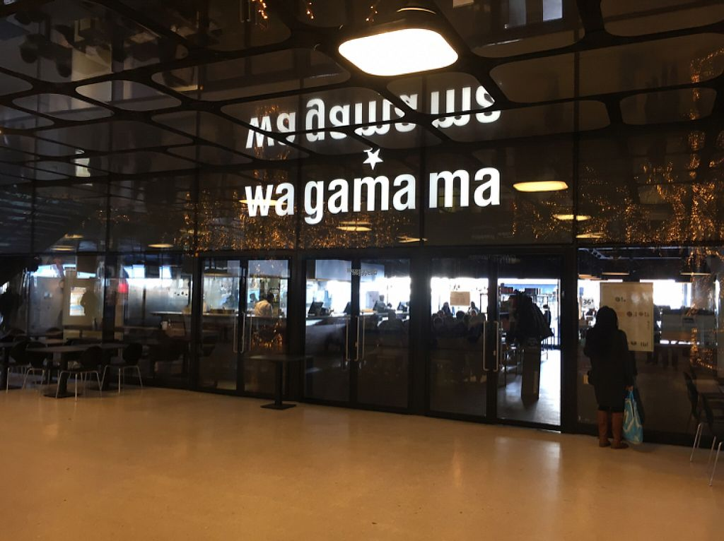 "Photo of Wagamama - Central Station  by <a href=""/members/profile/hack_man"">hack_man</a> <br/>outside  <br/> January 2, 2017  - <a href='/contact/abuse/image/69560/207149'>Report</a>"