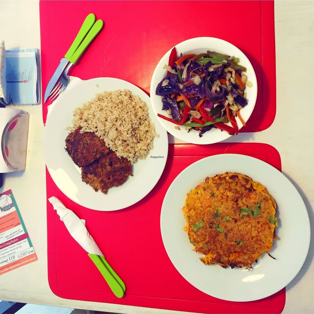 "Photo of Cocina Vegeteriana  by <a href=""/members/profile/AnastaciaJanowska"">AnastaciaJanowska</a> <br/>local food <br/> March 28, 2018  - <a href='/contact/abuse/image/69567/377208'>Report</a>"