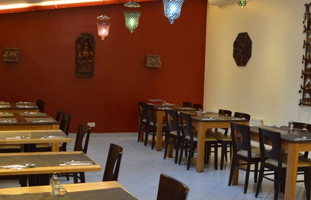 """Photo of Annpurna Indian Restaurant  by <a href=""""/members/profile/community"""">community</a> <br/>Inside Annpurna Indian Restaurant  <br/> February 23, 2016  - <a href='/contact/abuse/image/69578/137404'>Report</a>"""