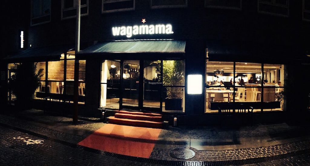 """Photo of Wagamama  by <a href=""""/members/profile/community4"""">community4</a> <br/>Wagamama  <br/> May 7, 2017  - <a href='/contact/abuse/image/69590/256903'>Report</a>"""