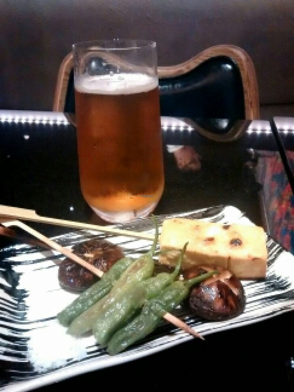 """Photo of CLOSED: Vanimal  by <a href=""""/members/profile/Citizen%20Wren"""">Citizen Wren</a> <br/>skewer beer combo for $108 <br/> May 9, 2016  - <a href='/contact/abuse/image/69594/148138'>Report</a>"""