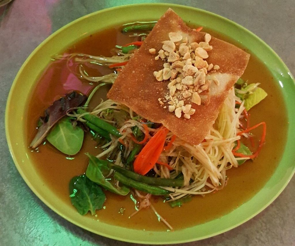 """Photo of Kona Taeng - On Thai  by <a href=""""/members/profile/christopher"""">christopher</a> <br/>No fish sauce Thai <br/> February 20, 2016  - <a href='/contact/abuse/image/69617/199402'>Report</a>"""