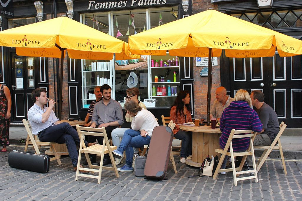 """Photo of Ambiente Tapas - Fossgate  by <a href=""""/members/profile/Meaks"""">Meaks</a> <br/>Ambiente Tapas <br/> August 4, 2016  - <a href='/contact/abuse/image/69652/165399'>Report</a>"""