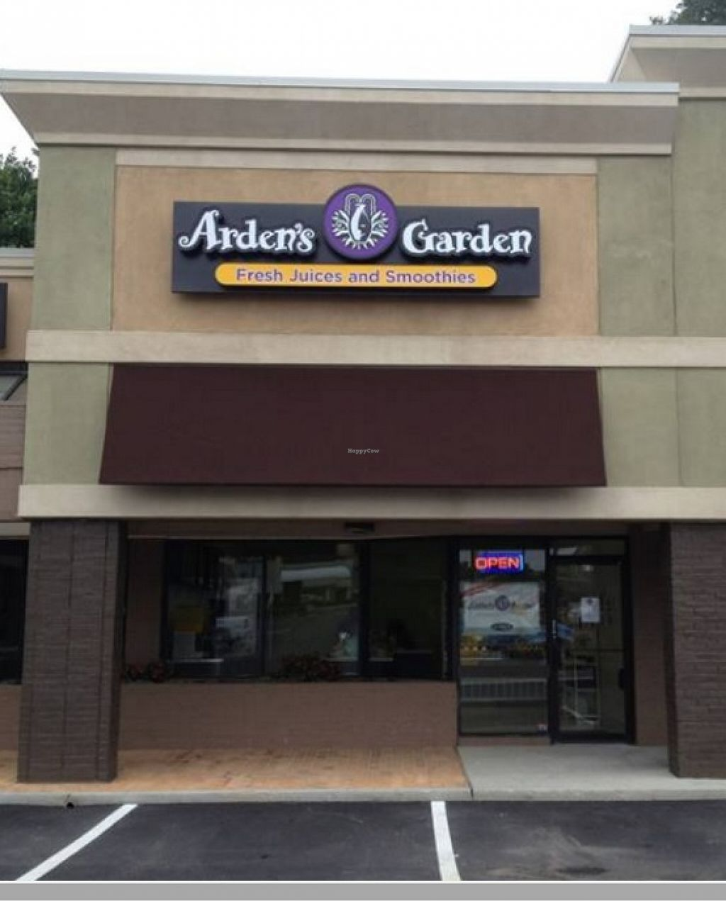 """Photo of Arden's Garden  by <a href=""""/members/profile/community"""">community</a> <br/>Arden's Garden <br/> April 19, 2016  - <a href='/contact/abuse/image/69731/145194'>Report</a>"""