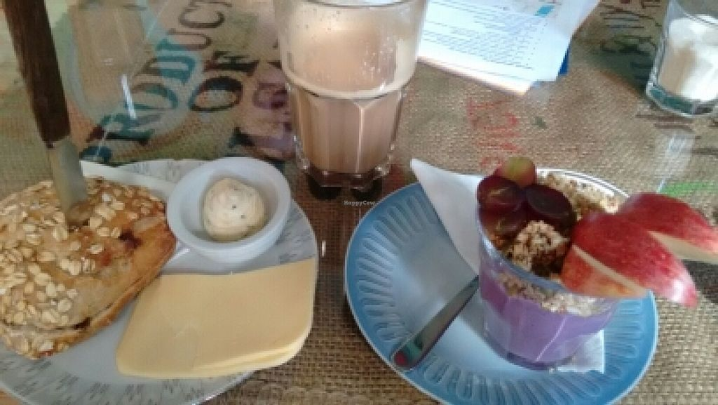 "Photo of Kaffestuen Vesterbro  by <a href=""/members/profile/Miio%20Seppaenen"">Miio Seppaenen</a> <br/>breakfast at kaffestuen <br/> April 7, 2016  - <a href='/contact/abuse/image/69746/143157'>Report</a>"