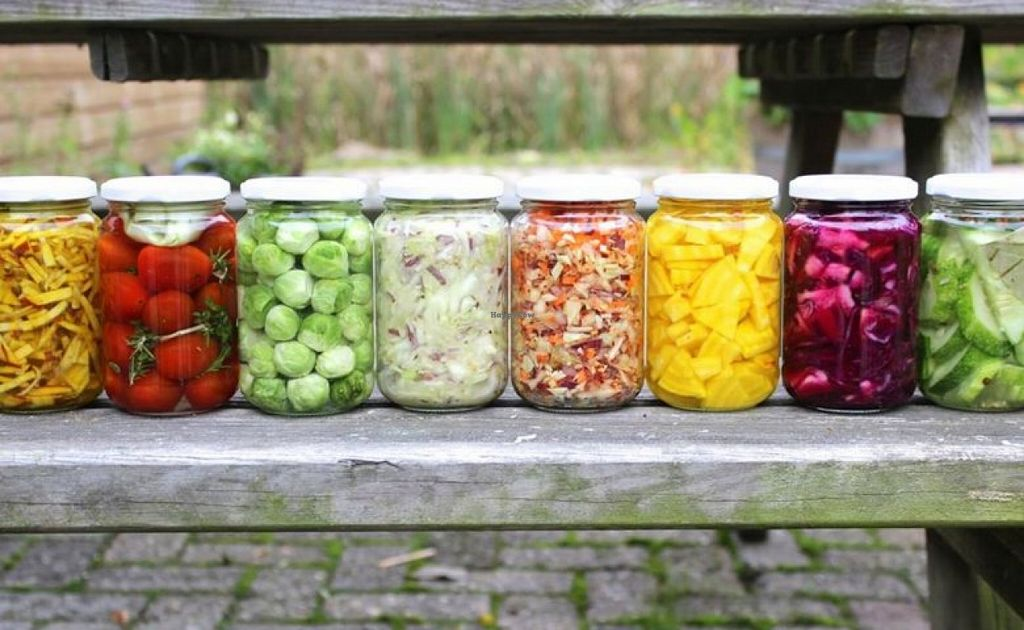 """Photo of Flowers&Sours  by <a href=""""/members/profile/community"""">community</a> <br/>fermented veggies <br/> May 26, 2016  - <a href='/contact/abuse/image/69760/150890'>Report</a>"""