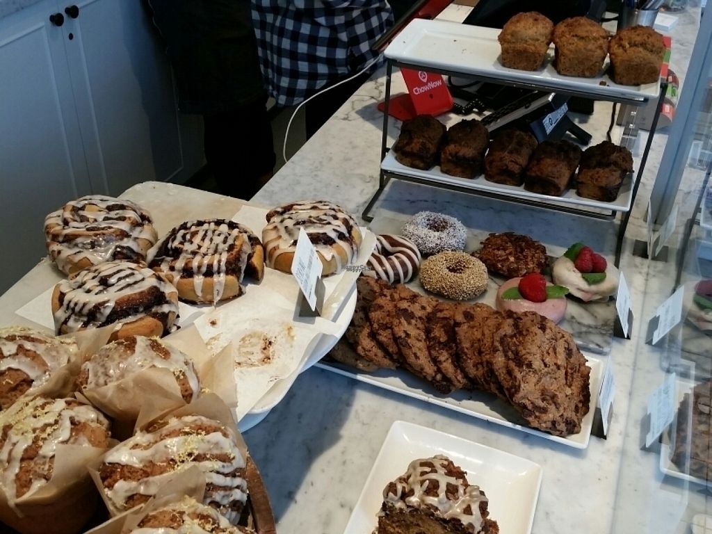 """Photo of Gratitude  by <a href=""""/members/profile/eric"""">eric</a> <br/>to go pastries <br/> October 30, 2016  - <a href='/contact/abuse/image/69771/185412'>Report</a>"""