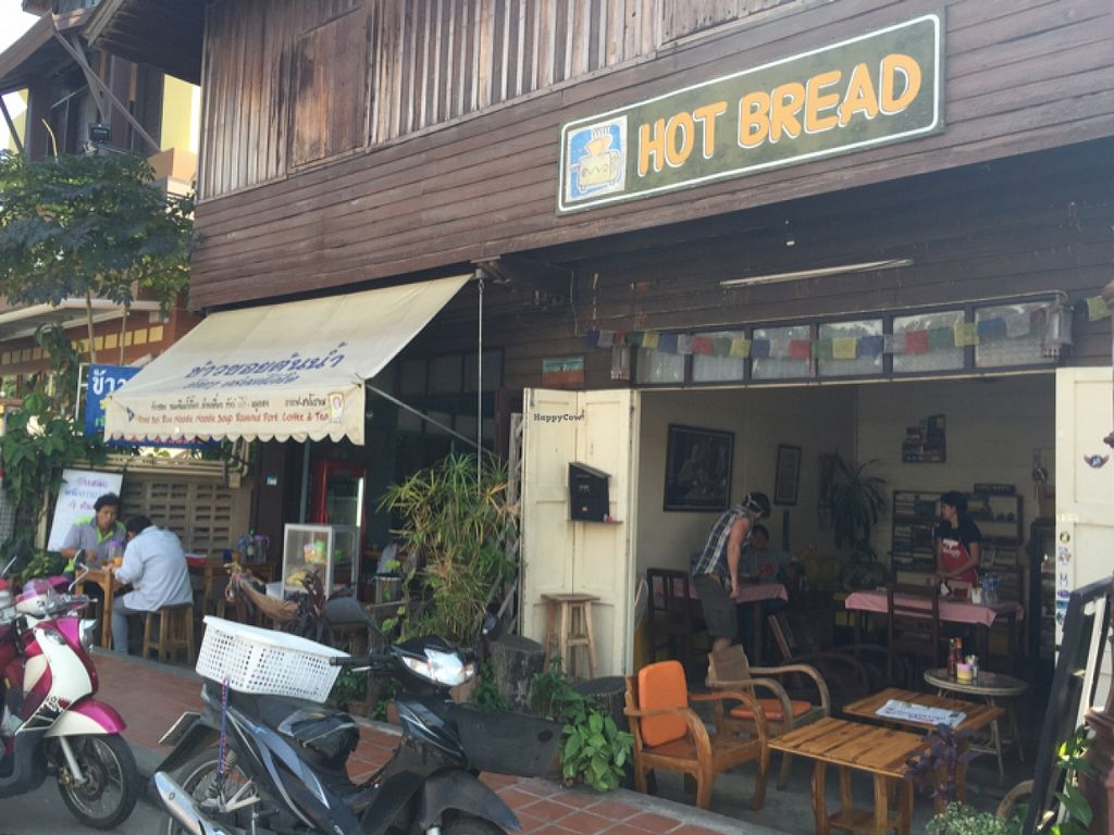 """Photo of Hot Bread  by <a href=""""/members/profile/ariamae"""">ariamae</a> <br/>Hot Bread Yum! <br/> February 18, 2016  - <a href='/contact/abuse/image/69782/136783'>Report</a>"""