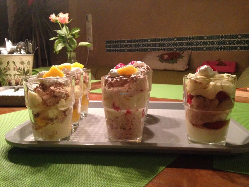 """Photo of CLOSED: Wicklow's  by <a href=""""/members/profile/gerneesser"""">gerneesser</a> <br/>vegan desserts at wicklow's fine diner cologne <br/> July 1, 2016  - <a href='/contact/abuse/image/69788/157155'>Report</a>"""